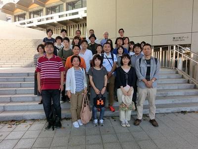 キャンパスツアー&東京六大学野球応援 報告