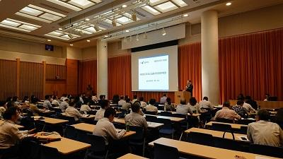 第2回運営会議・常任幹事会、役員研修会 報告