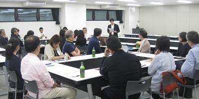 第5回運営会議・第4回常任幹事会 報告