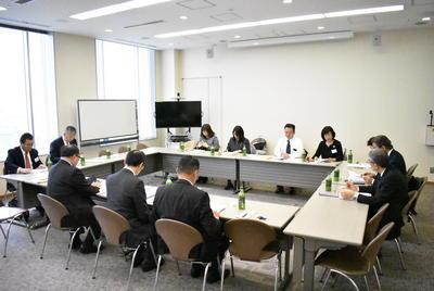 第7回運営会議・第5回常任幹事会 報告