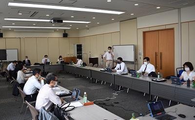 第1回運営会議・第1回幹事会 報告