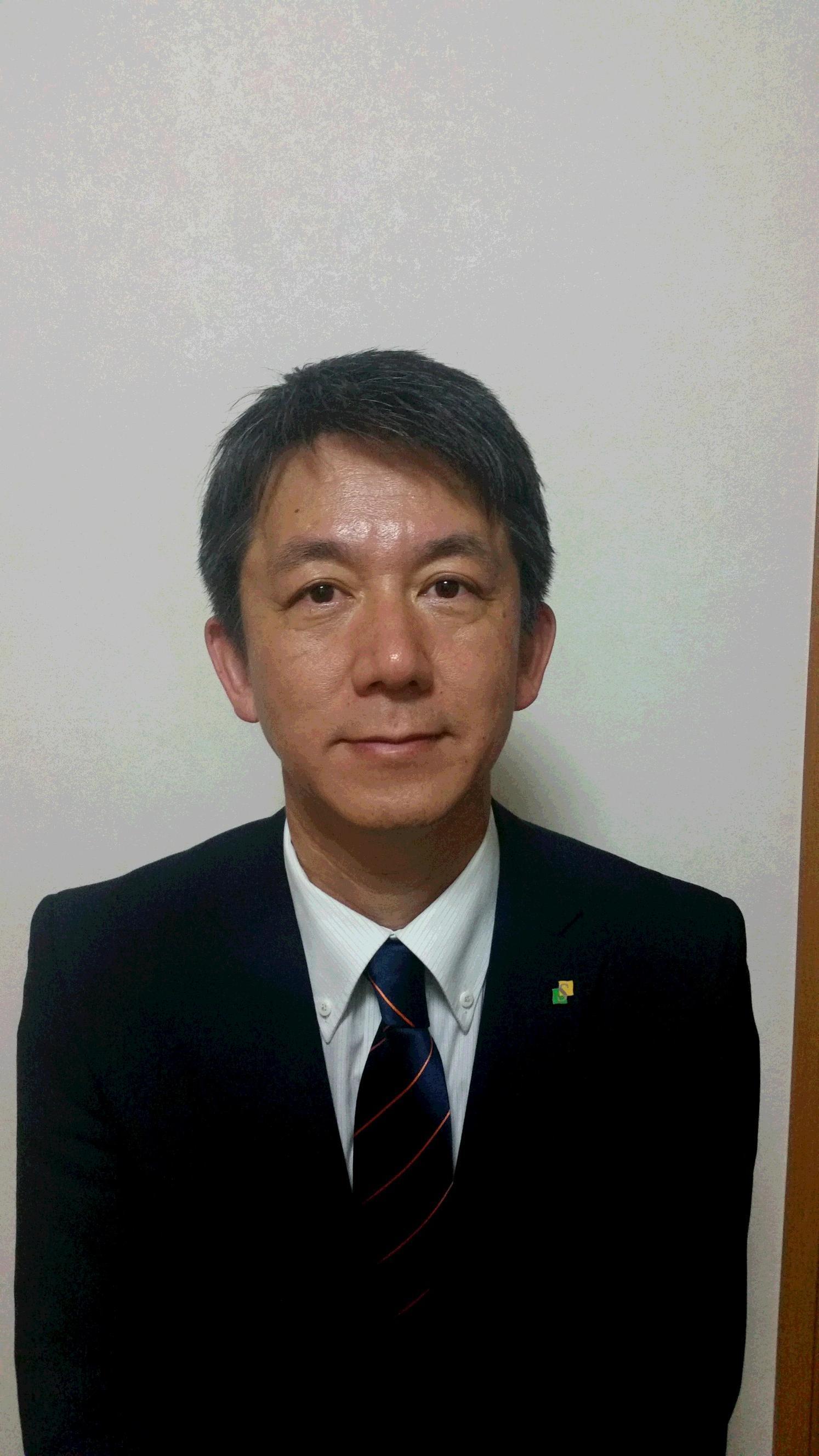 橋本 慶昭